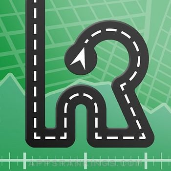 inRoute - Intelligent Routing app reviews and download