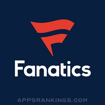 Fanatics: Gear for Sports Fans app reviews and download
