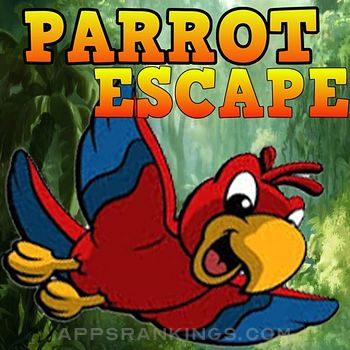Parrot Escape - Fly or Die app reviews and download