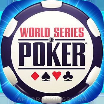 World Series of Poker - WSOP app overview, reviews and download