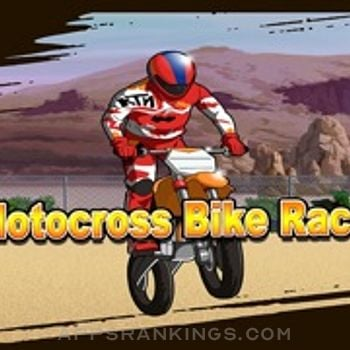MotoCross Bike Racer - Free Pro Dirt Racing Tournament iphone images