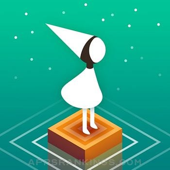 Monument Valley app reviews and download