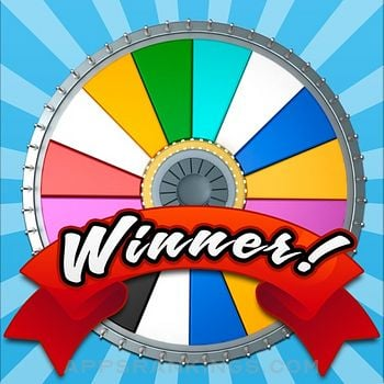 Prize Wheel - Spin to win app reviews and download