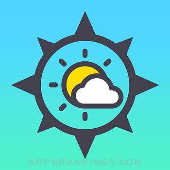 OutCast - Weather and NOAA Marine Forecasts app reviews and download