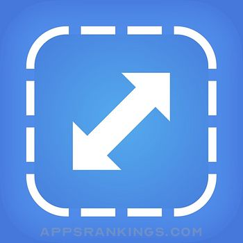 CropSize: Photo Resizer Editor app reviews and download