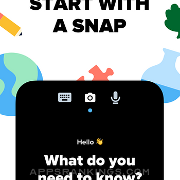 Brainly – Homework Help App iphone images