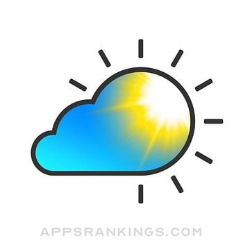 Weather Live° app reviews and download