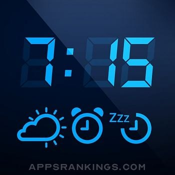 Alarm Clock for Me app description and overview