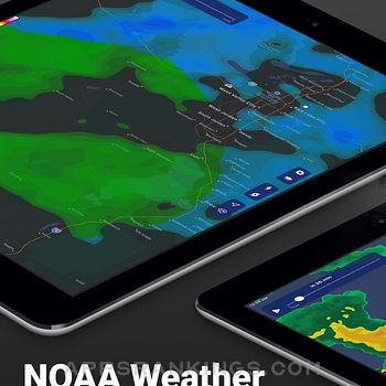 NOAA Weather Radar Live: Clime Ipad Images