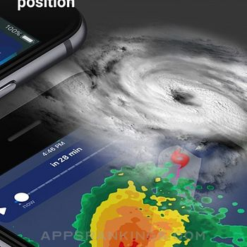 NOAA Weather Radar Live: Clime iphone images