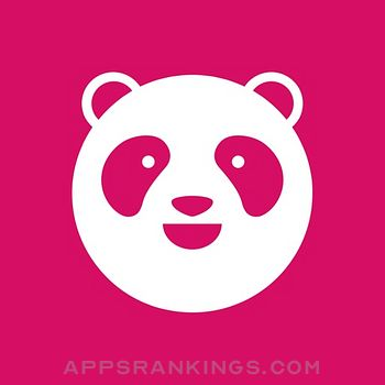 foodpanda - Food Delivery app reviews and download