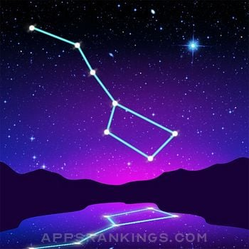 Starlight - Explore the Stars app reviews and download