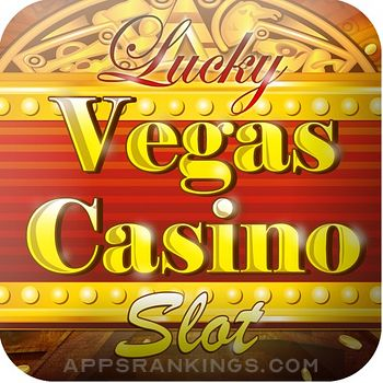 Lucky Vegas Casino Slots app reviews and download