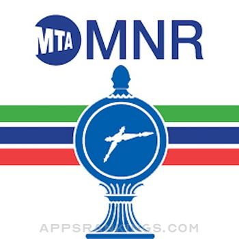 Metro-North Train Time app reviews and download