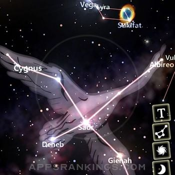 Star Tracker Lite-Live Sky Map iphone images