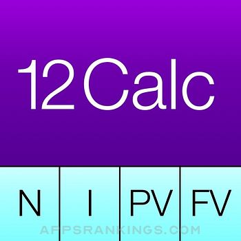 12Calc app reviews and download