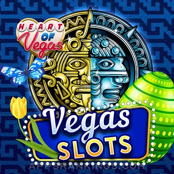 Heart of Vegas Casino Slots app overview, reviews and download
