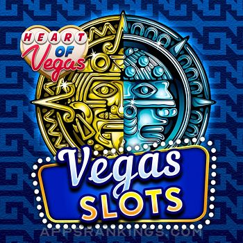Heart of Vegas Slots-Casino app overview, reviews and download