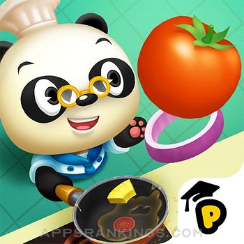 Dr. Panda Restaurant 2 app reviews and download