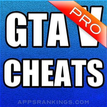 Cheat Suite Grand Theft Auto 5 Edition PRO Game Cheats, Codes and Videos for Xbox 360 and PS3 app reviews and download