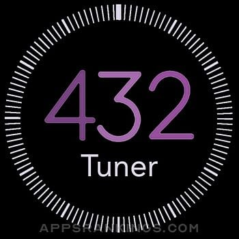 432 Tuner app reviews and download