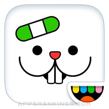 Toca Pet Doctor app reviews and download