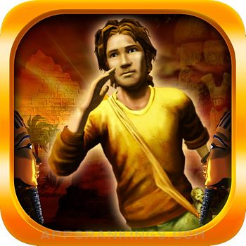 Mummy's Tomb Runner - 3D HD app reviews and download