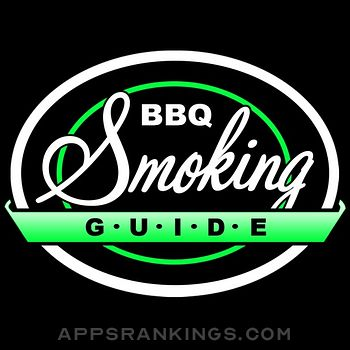 BBQ Smoking Cooking Guide! app reviews and download