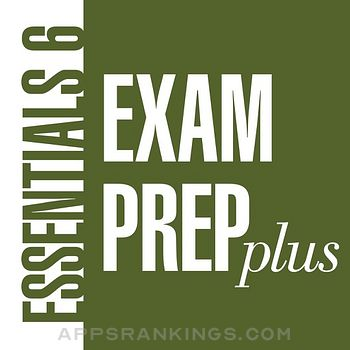 Essentials of Fire Fighting 6th Edition Exam Prep Plus app reviews and download