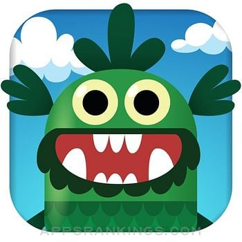 Teach Your Monster to Read app reviews and download