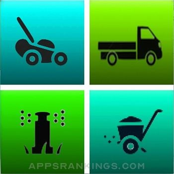 LawnCare Pro Invoicing & More app reviews and download