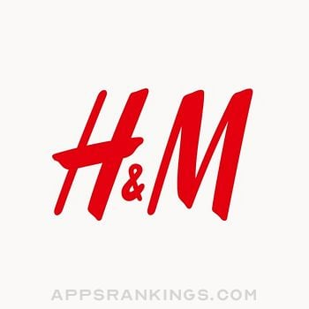 H&M - we love fashion app overview, reviews and download