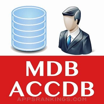 Database Manager for MS Access app reviews and download