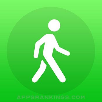 Stepz - Step Counter & Tracker app reviews and download
