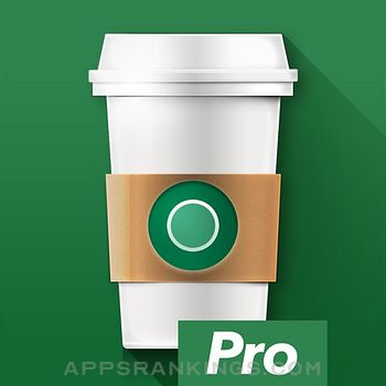 Secret Menu for Starbucks Pro! app reviews and download