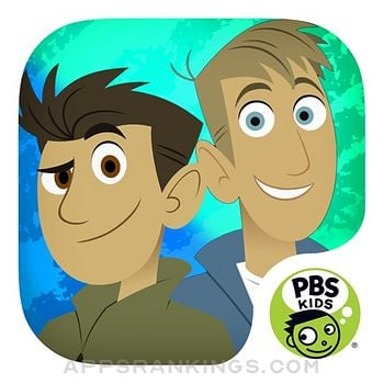 Wild Kratts World Adventure app reviews and download