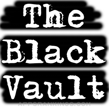 The Black Vault app reviews and download
