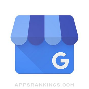 Google My Business app reviews and download