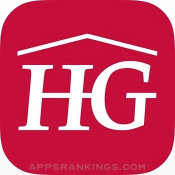 HomeGoods app description and overview