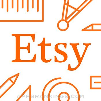 Sell on Etsy app reviews and download