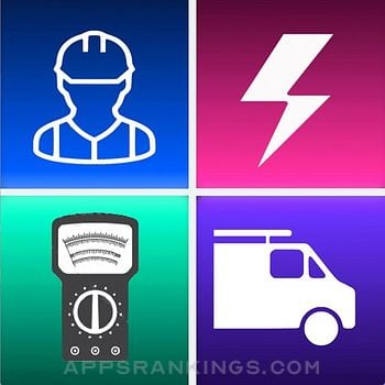 Electrician Invoice & Estimate app reviews and download