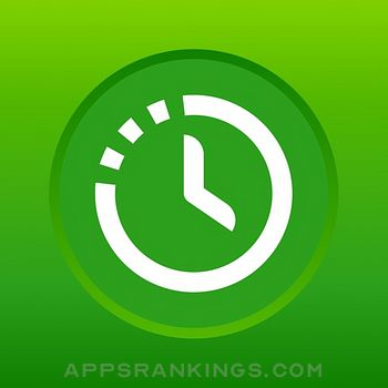 QuickBooks Time Tracker app reviews and download