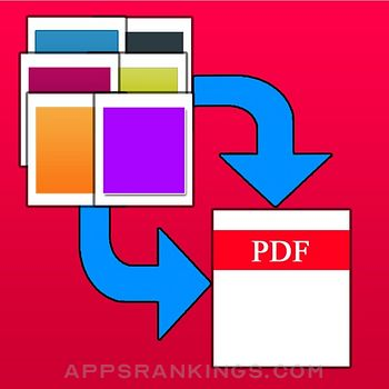 Convert Image to PDF -Convert Photo Into PDF app reviews and download