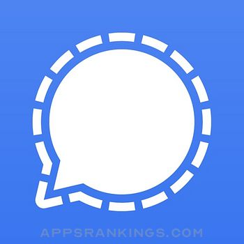 Signal - Private Messenger app reviews and download
