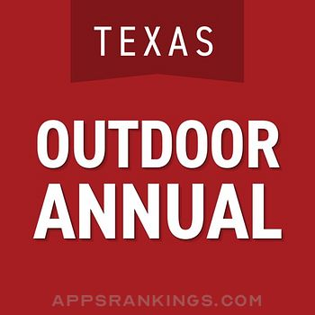 Texas Outdoor Annual app reviews and download