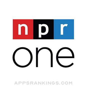 NPR One app reviews and download