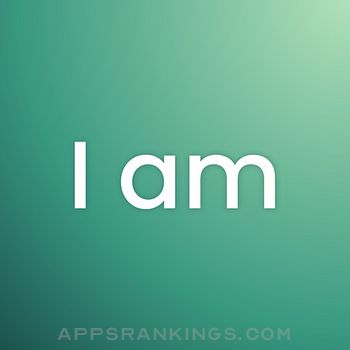 I am - Positive Affirmations app reviews and download