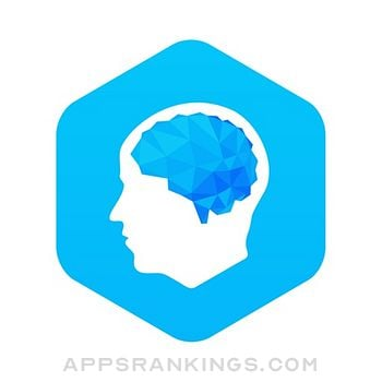 Elevate - Brain Training app reviews and download