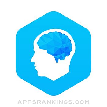 Elevate - Brain Training app description and overview