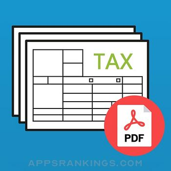 My TAX IRS Forms app reviews and download